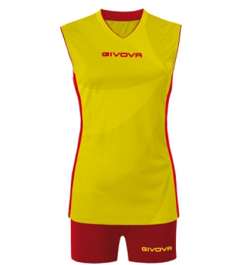 Kit elica volley 0712