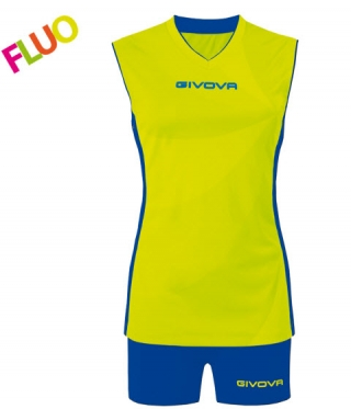 Kit elica volley 1902