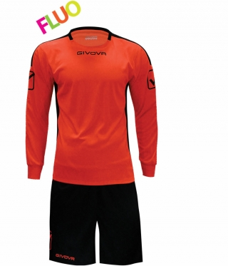 Вратарски екип KIT HYGUANA GOALKEEPER KITP009